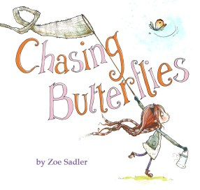 Chasing Butterflies Cover
