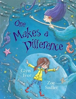 One Makes A Difference _low res