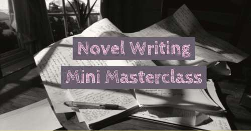 Writing Masterclass 2